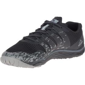 Merrell Trail Glove 5 Zapatillas Hombre, black